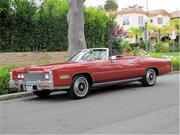 cadillac eldorado Cadillac Eldorado Eledrado